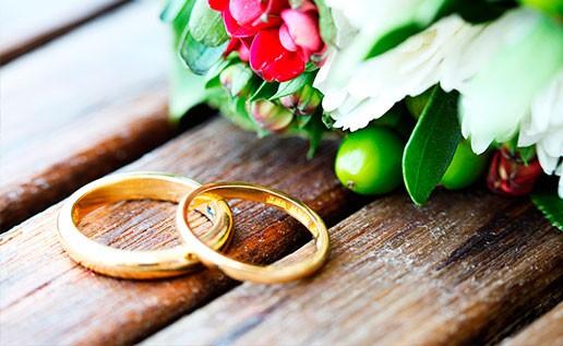 Обручальные кольца Липецк