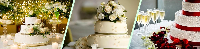 Свадебные торты в Липецке