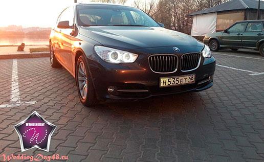 BMW Grand Turismo