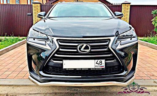Lexus NX200 NEW