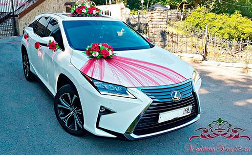 Lexus RX F-Sport New