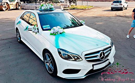 Mercedes-Benz E-class AMG NEW