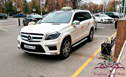 Mercedes-Benz GL350 AMG New