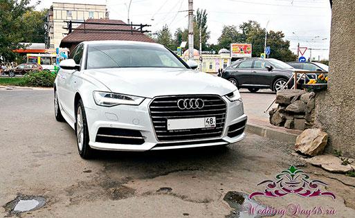Audi A6 New